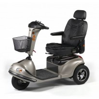 SCOOTMOBIEL MERCURIUS 3 SHOWROOM MODEL